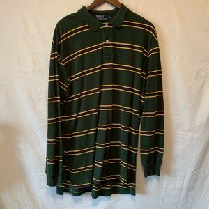 Vintage polo by Ralph Lauren size XL